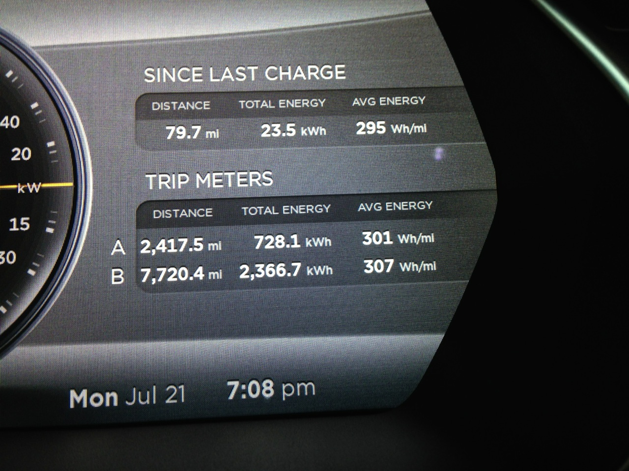 Driving the Model S costs you more than you think - Tesla ...