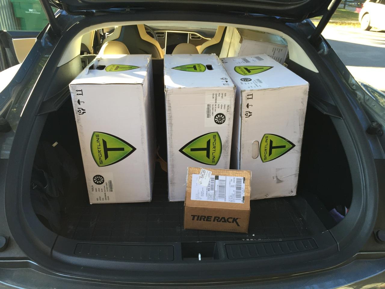 TST Boxes