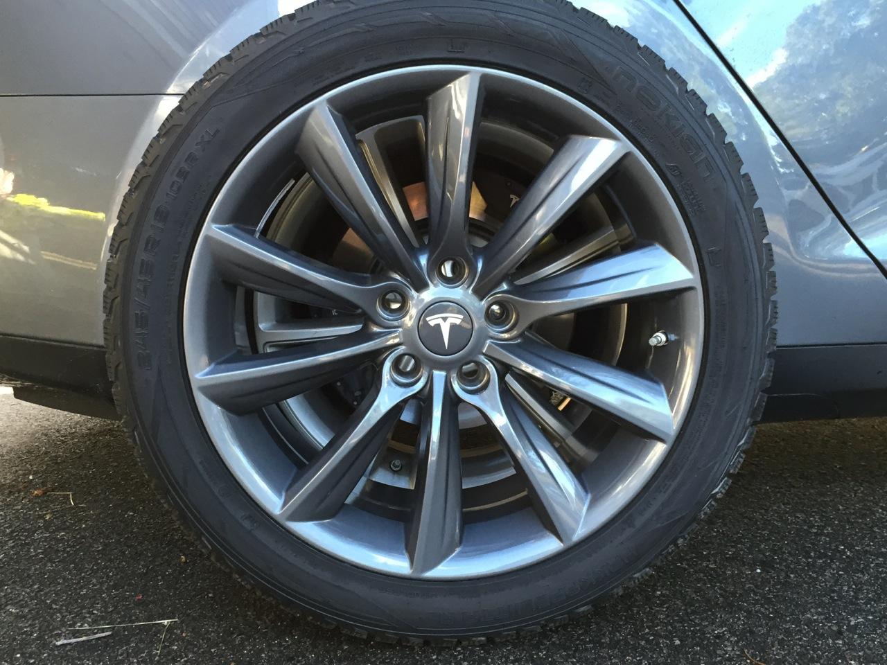 TST Wheels