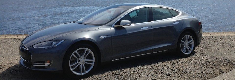 Tesla Living