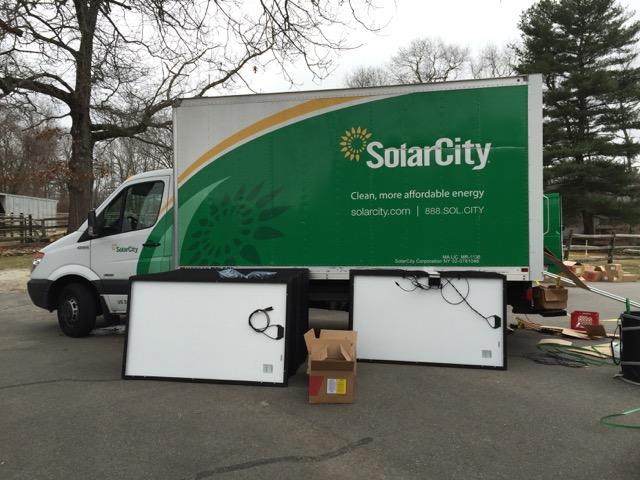 Solar Prep