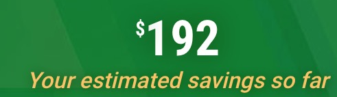 SolarCity Estimated Savings