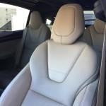 Model X Headrest