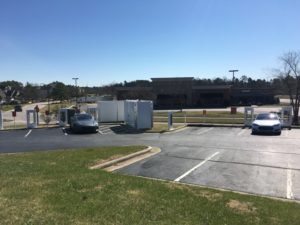 Rocky Mount, NC Supercharger