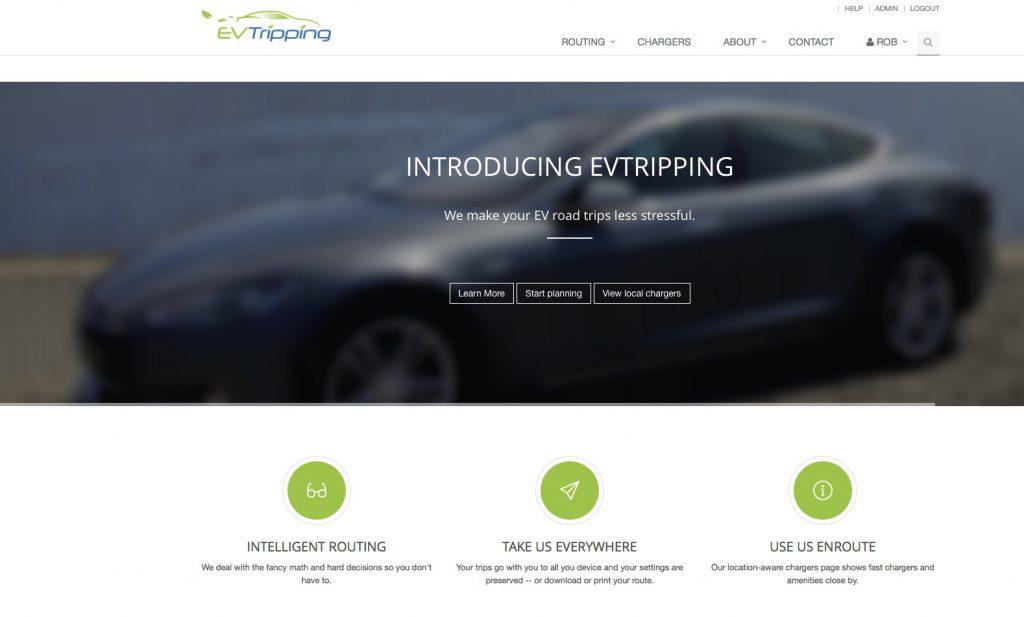 EVTripping.com